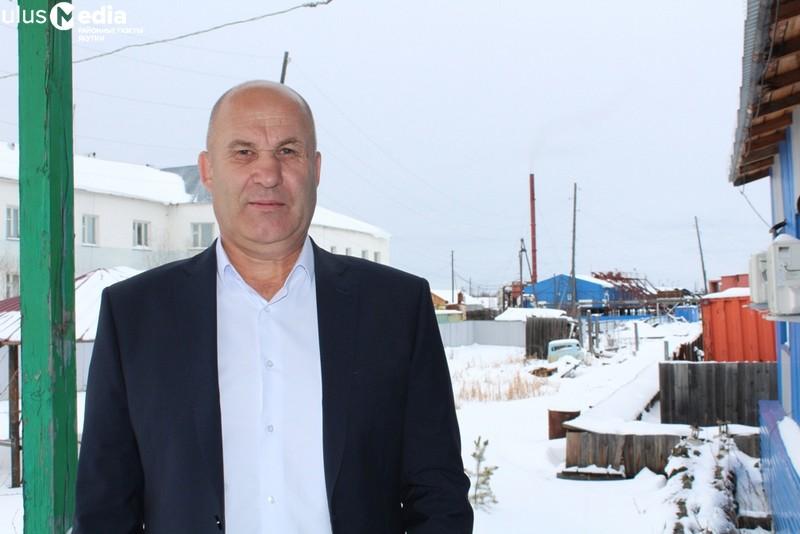 Усть-Майский район Якутии готов к зиме