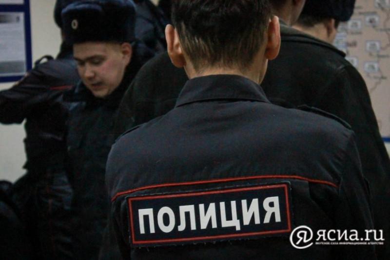 В Якутии полиция установила мужчин, издевавшихся над женщиной в автосервисе