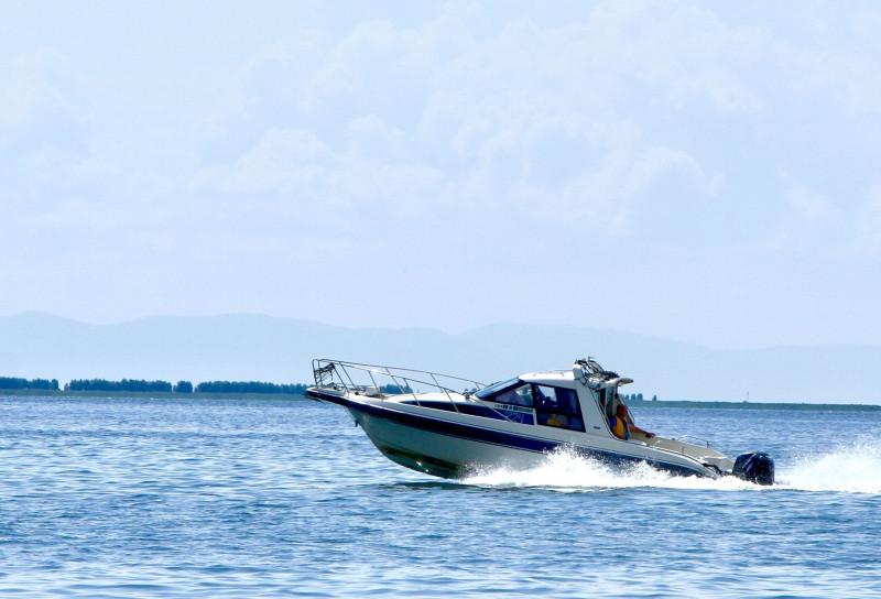 В нескольких районах Якутии закрыли навигацию для маломерных судов