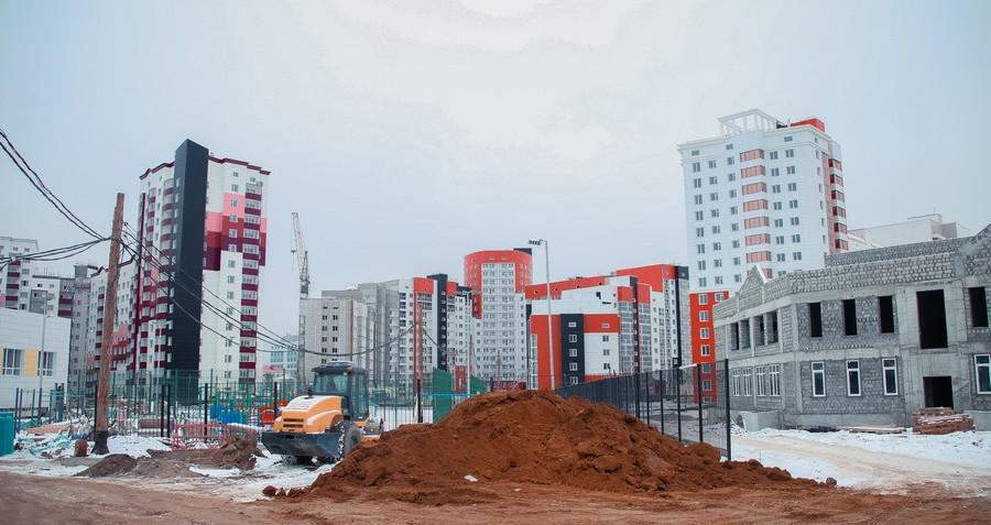 Кирилл Бычков: Крупные застройщики в Якутии без проблем перешли на эскроу-счета