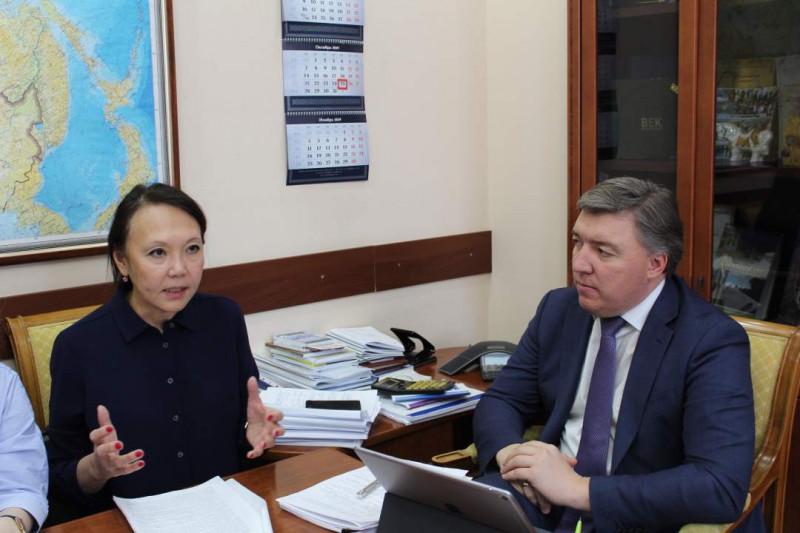 В Якутии создадут комиссию по ответственному обращению с животными