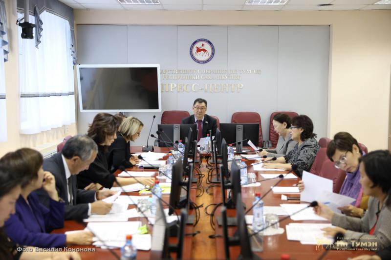 Финансирование программы по развитию здравоохранения Якутии увеличили