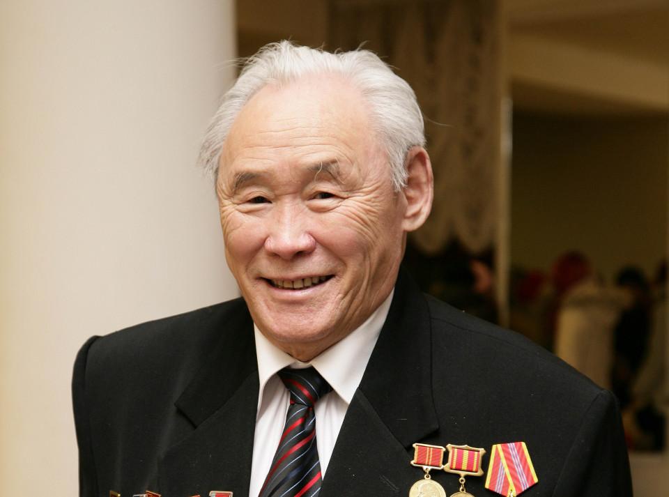 Национальному центру аудиовизуального наследия народов Якутии присвоено имя Ивана Жараева