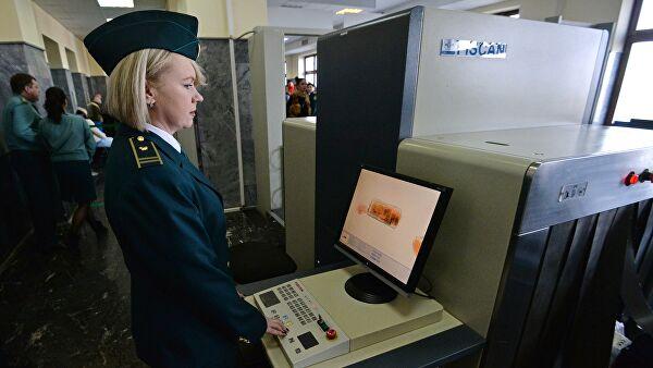 В России создают комплекс, позволяющий скрытно проверять людей в аэропортах