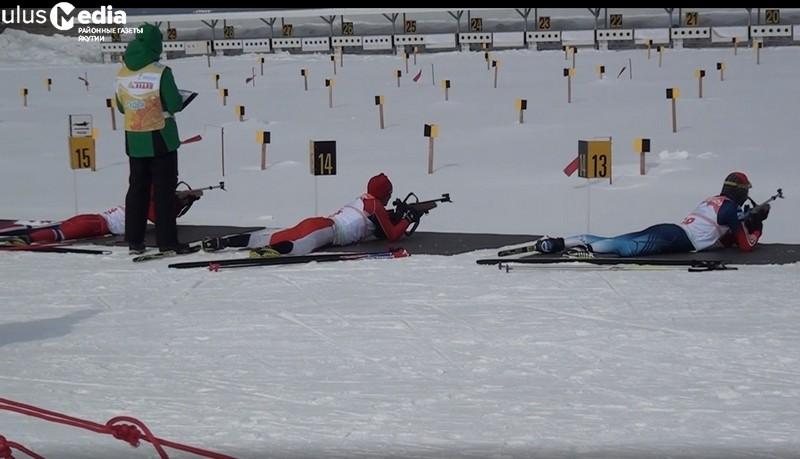 В Алдане начали готовиться к IV Спартакиаде зимних видов спорта