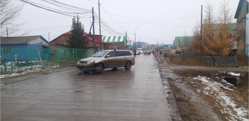 В Якутии за прошедшие два дня произошло два ДТП по вине пьяных водителей