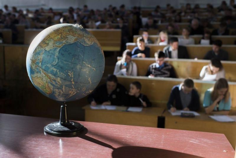Якутия примет участие в географическом диктанте