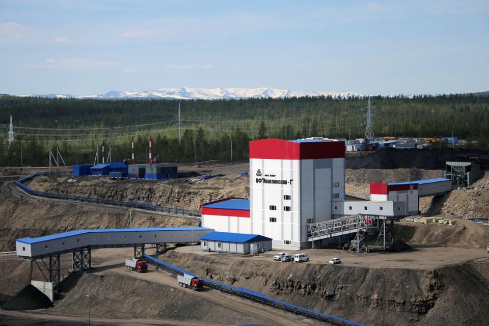 "Инвестиции в проект ГК ""Колмар"" вырастут с 22,8 до 44,1 млрд рублей"