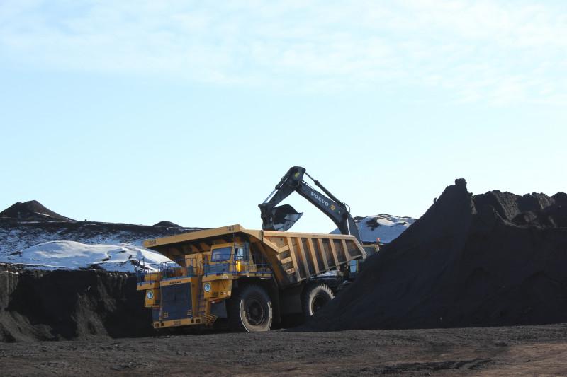 Угольная отрасль способна дать до 100 тысяч новых рабочих мест
