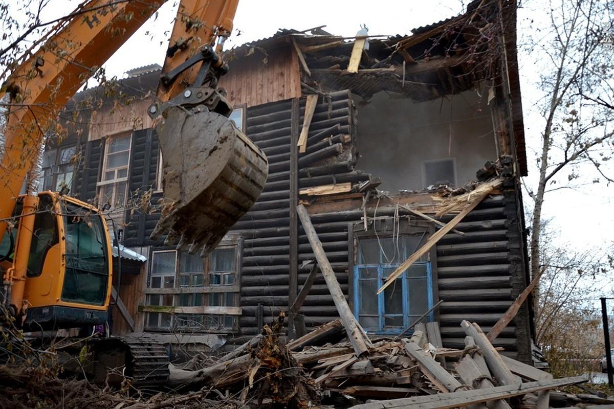 Нельзя сидеть сложа руки. Глава Якутии призвал ускорить темпы расселения из ветхого жилья на местах