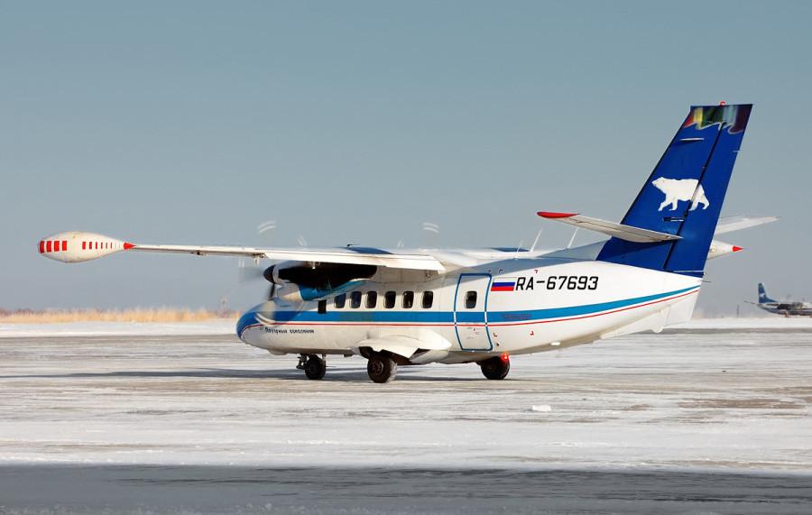 Александр Козлов: Объемы субсидируемых авиаперевозок для дальневосточников не снизятся