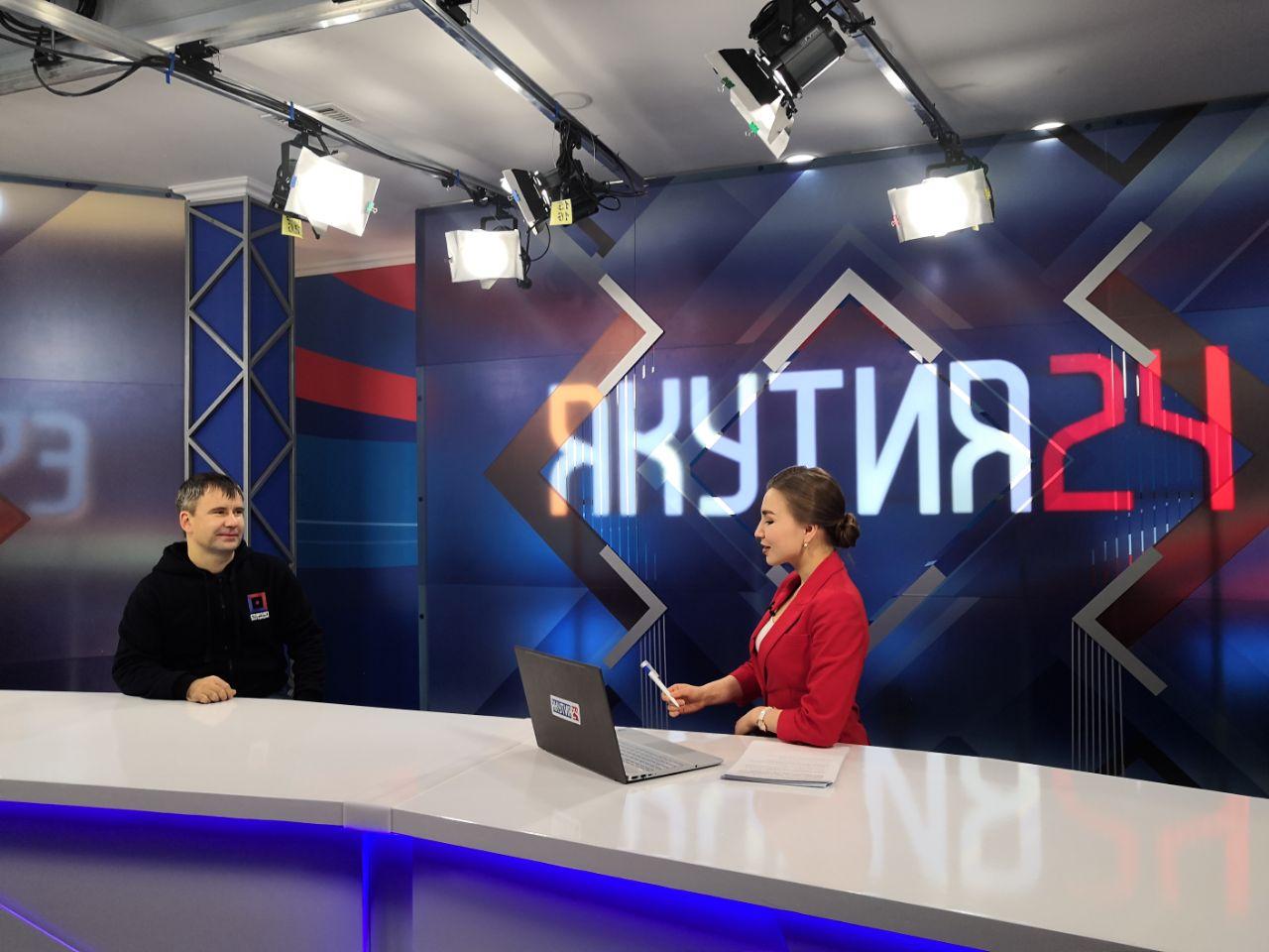 Директор IT-парка:На«Стартап Экспедиции»в Якутске ждем смелые инновационныепроекты