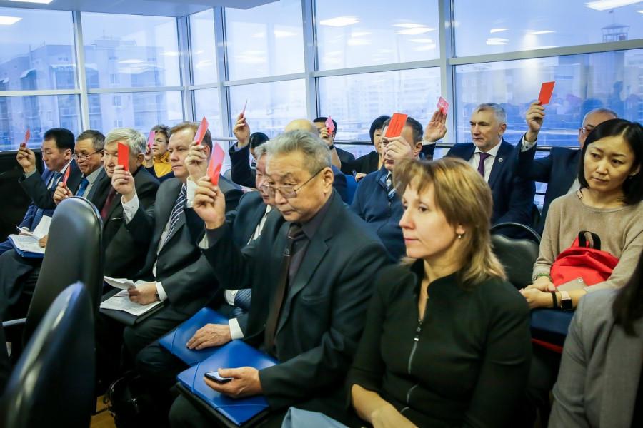 Профсоюзы Якутии приняли план действий на пять лет