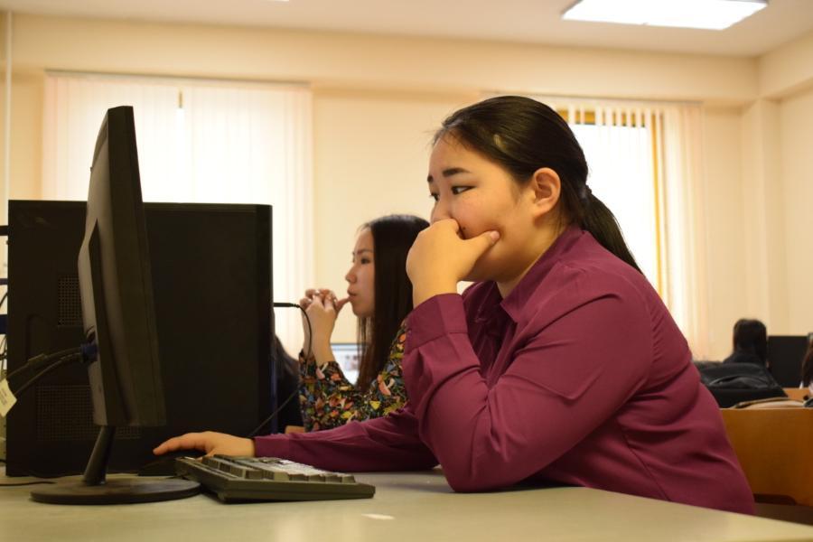 Студенты СВФУ завоевали 20 наград международной интернет-олимпиады