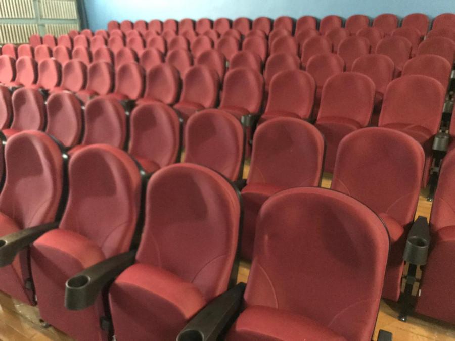 Два новых кинозала открылись сегодня в Якутии
