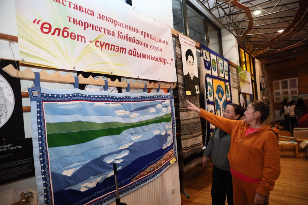 В Якутске отметили 100-летие Тимофея Сметанина