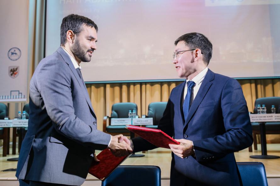 МТС и мэрия Якутска запустили проект по цифровизации городской инфраструктуры