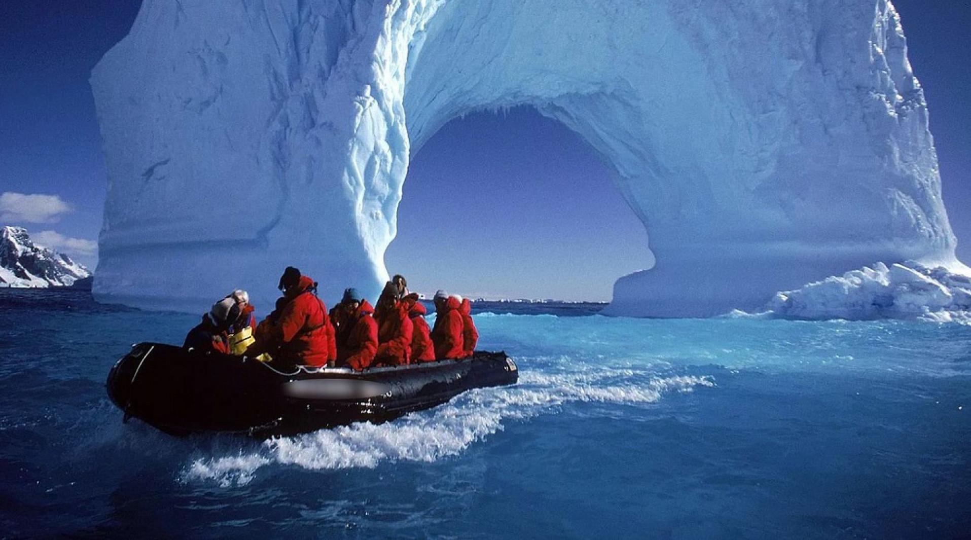 Территория свежих впечатлений. В Якутске обсудили вопросы развития туризма в Арктике