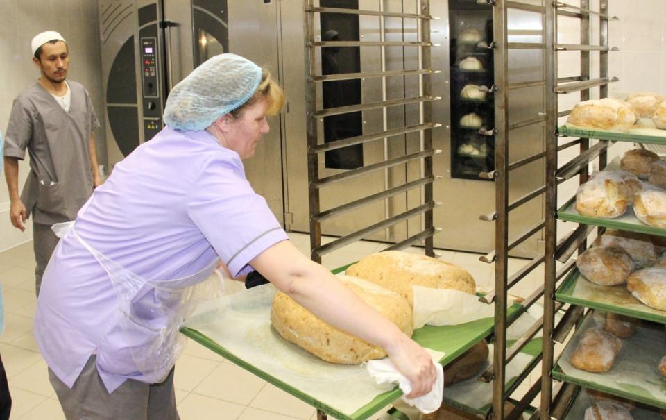 В Мирнинском районе отметили лучших в агропромышленном комплексе