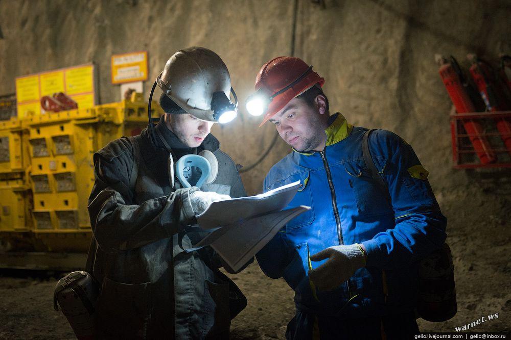 АЛРОСА вошла в топ-10 лучших работодателей РФ по версии Forbes