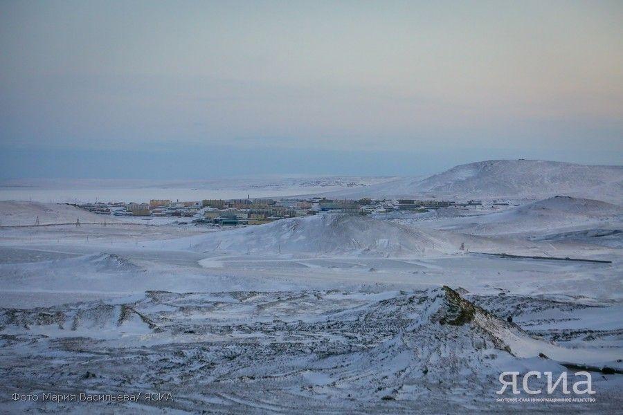 Минпромторг РФ может выделить 5 млрд рублей на создание испытательных полигонов для Арктики