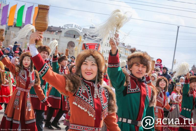 Саха(Якутия)стат: В Якутии численность населения продолжает расти