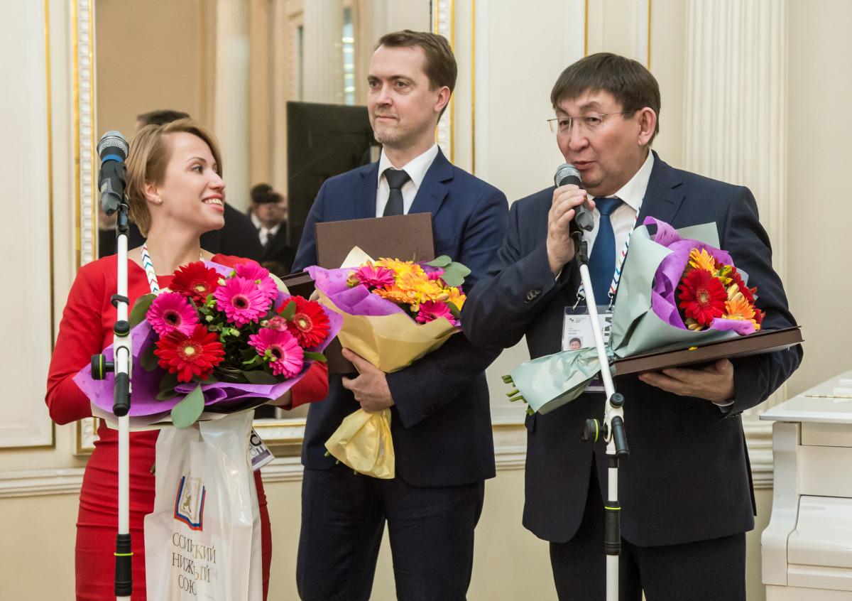 Юрий Куприянов: Работа Якутии в сфере культуры получила высокую оценку на федеральном уровне