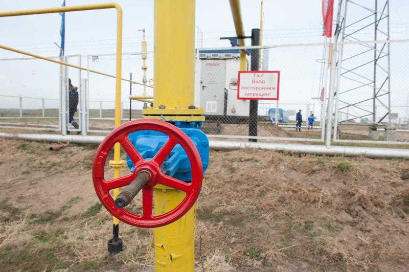 Максим Терещенко рассказал о планах газификации на 2021 год