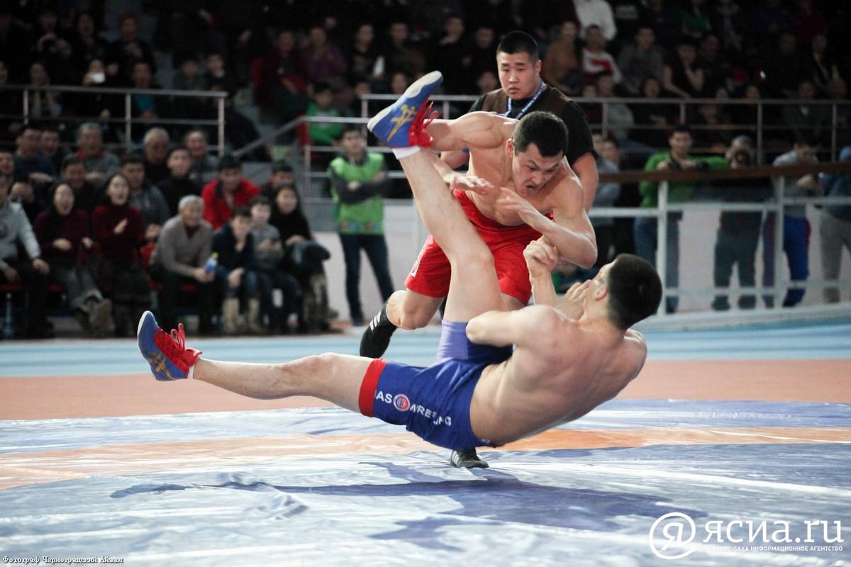 «Жаркий» декабрь. В Якутии пройдут крупные турниры по хапсагаю