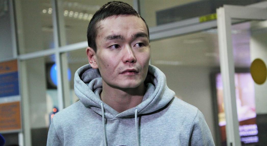 Василий Егоров: Для меня «серебро» чемпионата России – это дополнительная мотивация