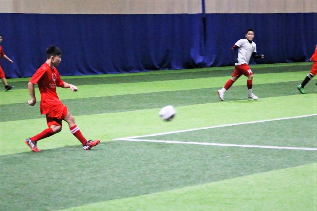В Якутске стартовали соревнованияспециальной олимпиады «Юнифайд» по футболу