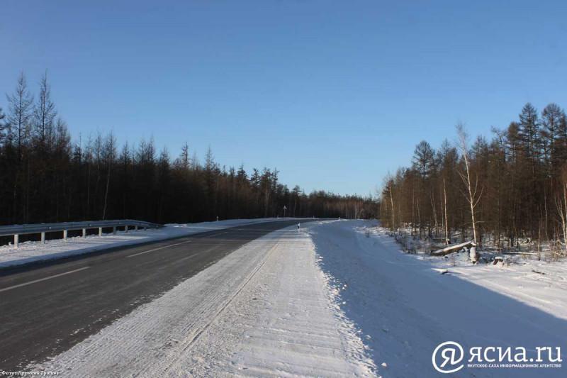В Якутии планируют покрыть сотовой связью федеральные дороги до 2024 года
