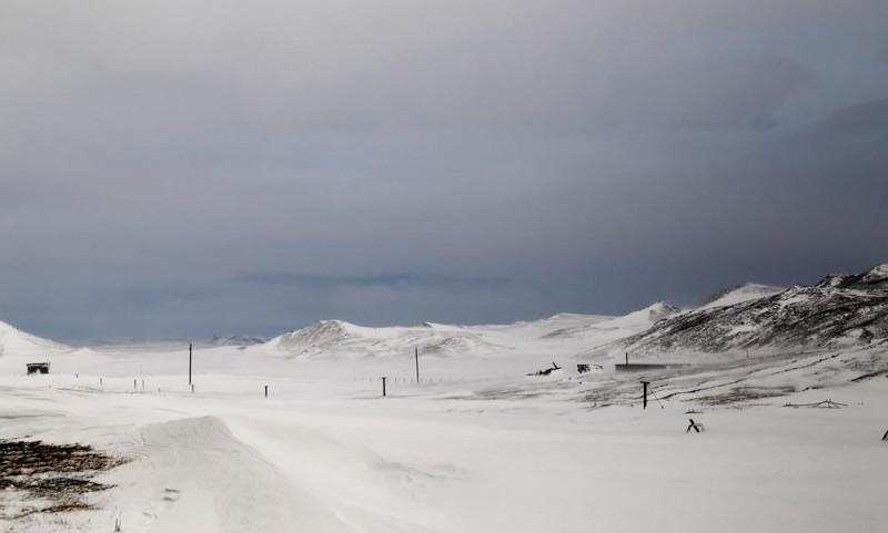 В Арктику планируют привлечь иностранных инвесторов