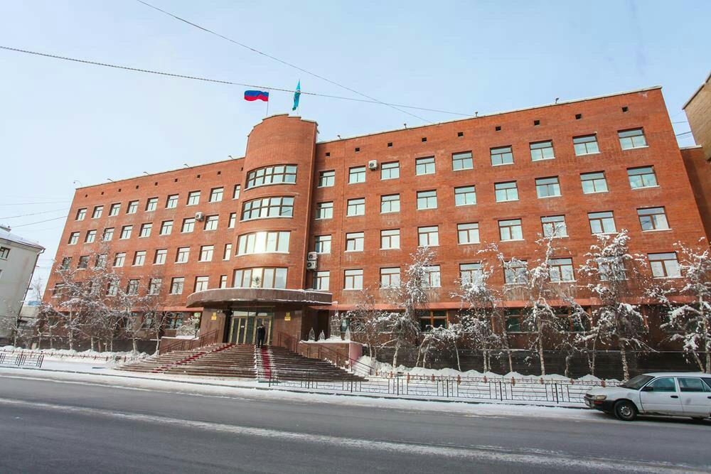 Двенадцатое пленарное заседание Ил Тумэна состоится 12-13 декабря