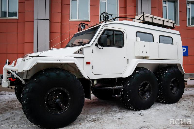 Нужно поддерживать компании, разрабатывающие технологии для Арктики – Владимир Черноградский