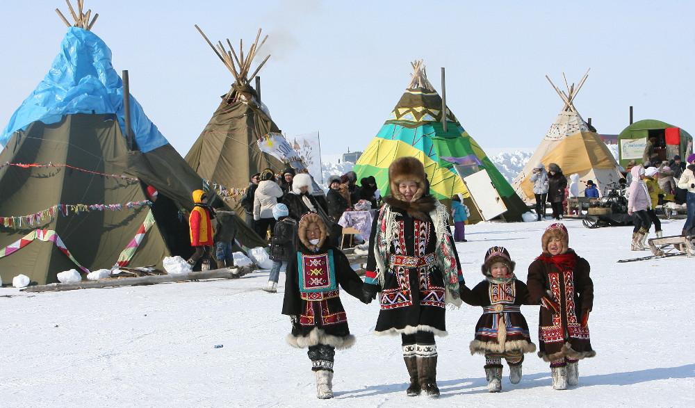 В Якутии разработали Стратегию развития Арктики до 2035 года