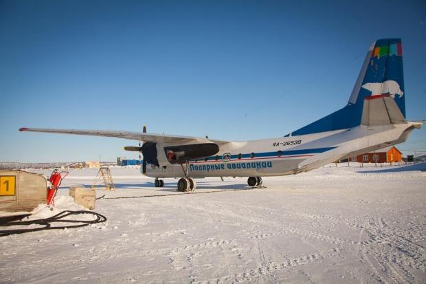 «Полярные авиалинии» открыли продажу субсидированных билетов на 2021 год