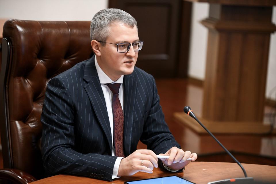 Владимир Солодов: Необходимо понимать, что даст гражданам цифровая трансформация госуправления