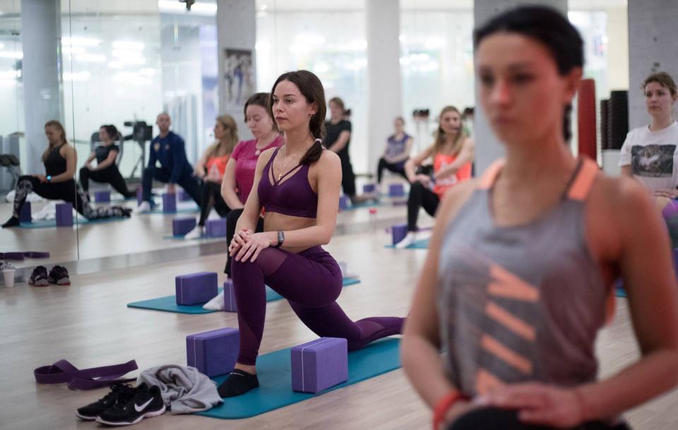 Россияне смогут вернуть 13% от расходов на фитнес на максимальную сумму 120 тыс. рублей