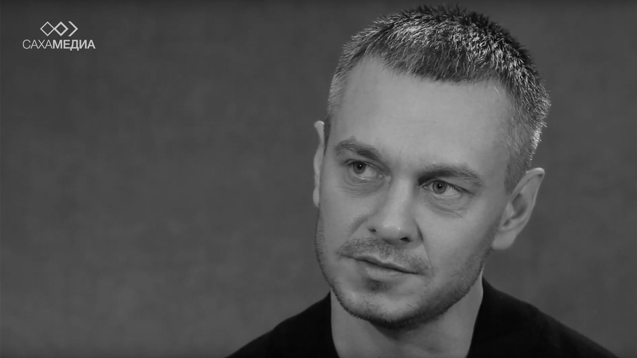«О себе»: Юрий Мелешко о том, как победить наркотическую зависимость и снова обрести смысл жизни