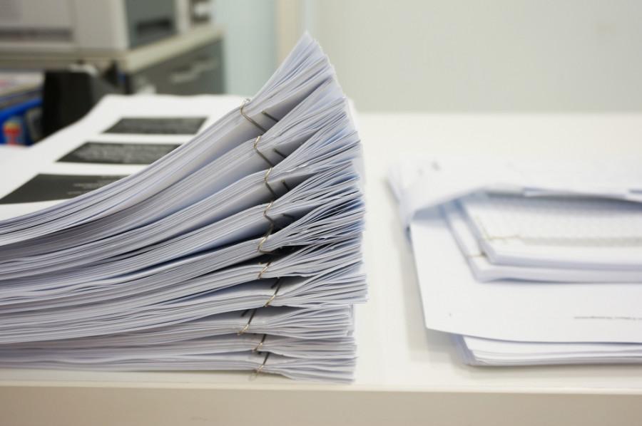 Якутянезабыли забратьоколо 7тысяч документов на недвижимость