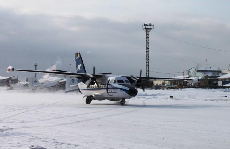 Предприятия авиационной отрасли представили предварительные итоги финансово-хозяйственной деятельности