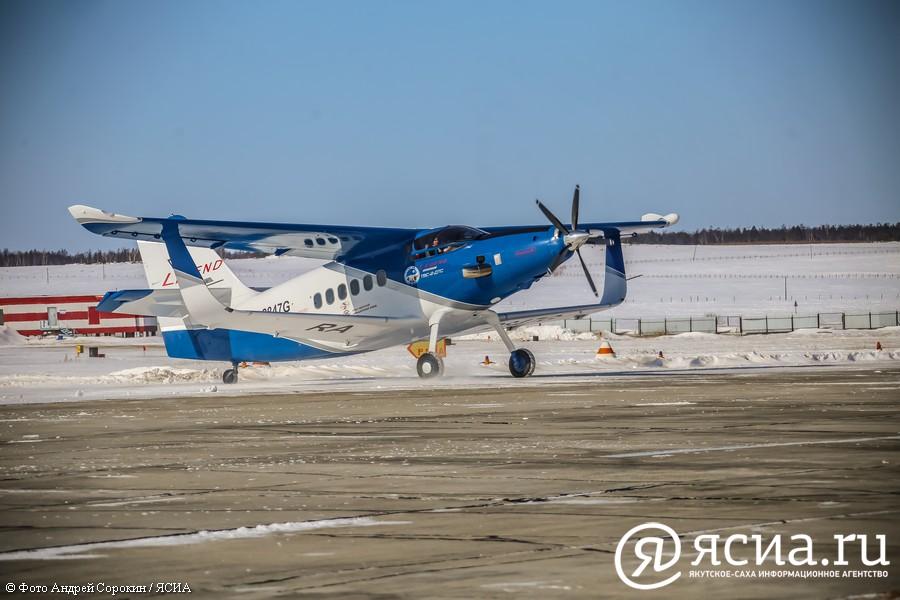 Михаил Погодаев о развитии транспортной доступности арктических районов Якутии Якутии
