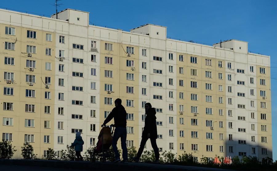 Многодетным семьям одобрили две трети заявок на списание части ипотеки