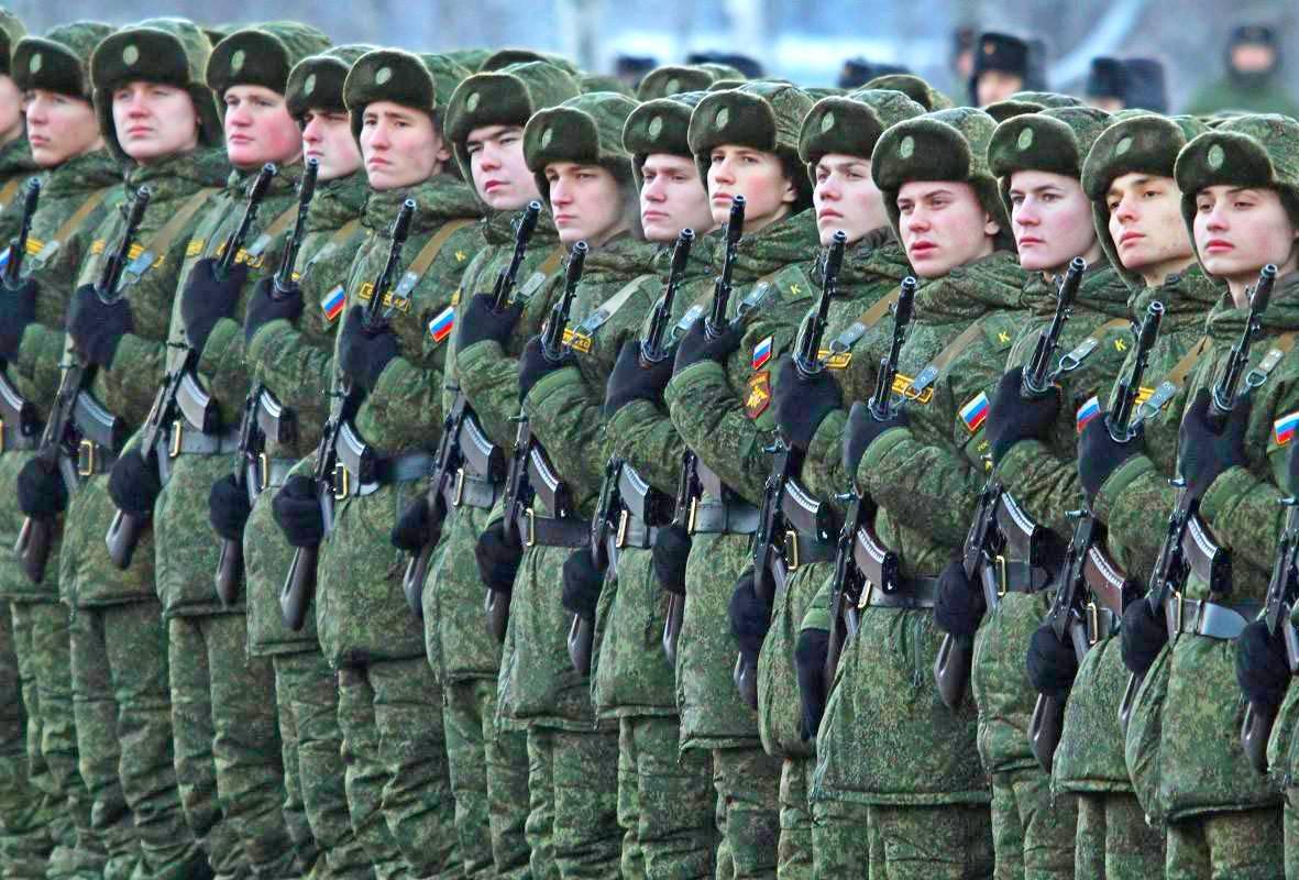 Арктическая зона Якутии станет одной из базовых точек Вооруженных сил России