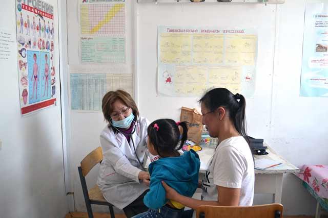 Более 50 врачей Якутии прошли курсы по повышению квалификации