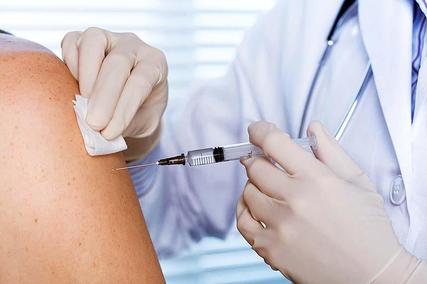 За отказ от вакцинации могут оштрафовать. В Якутии зарегистрирован 51 случай заболевания корью