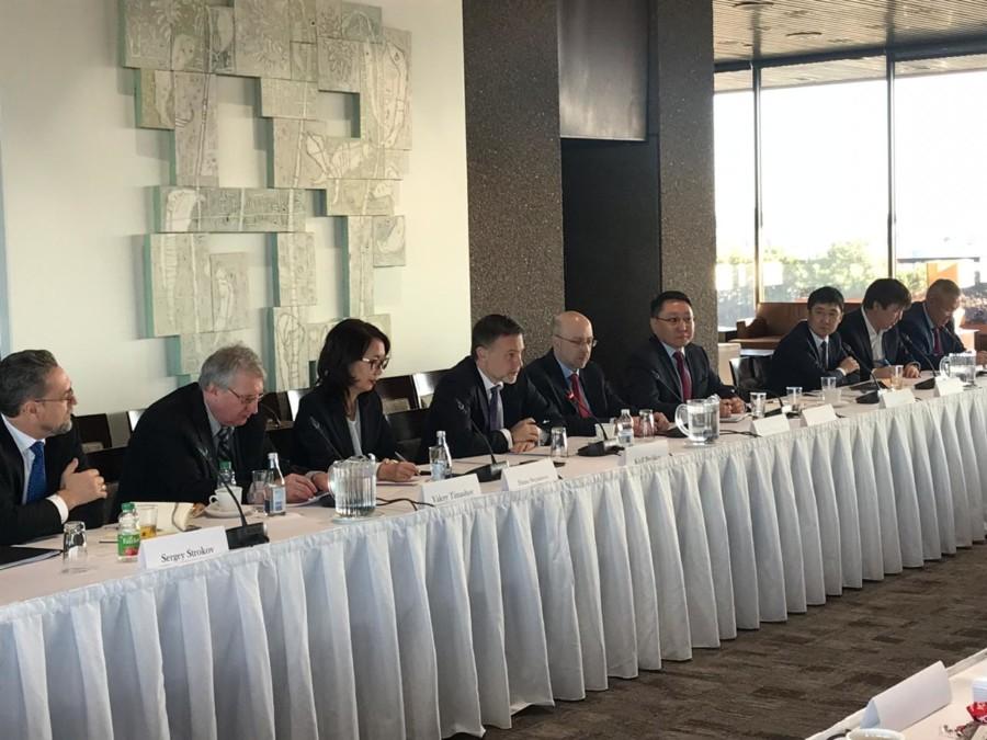 Кирилл Бычков: Потенциал для расширения сотрудничества между Якутией и Канадой огромен