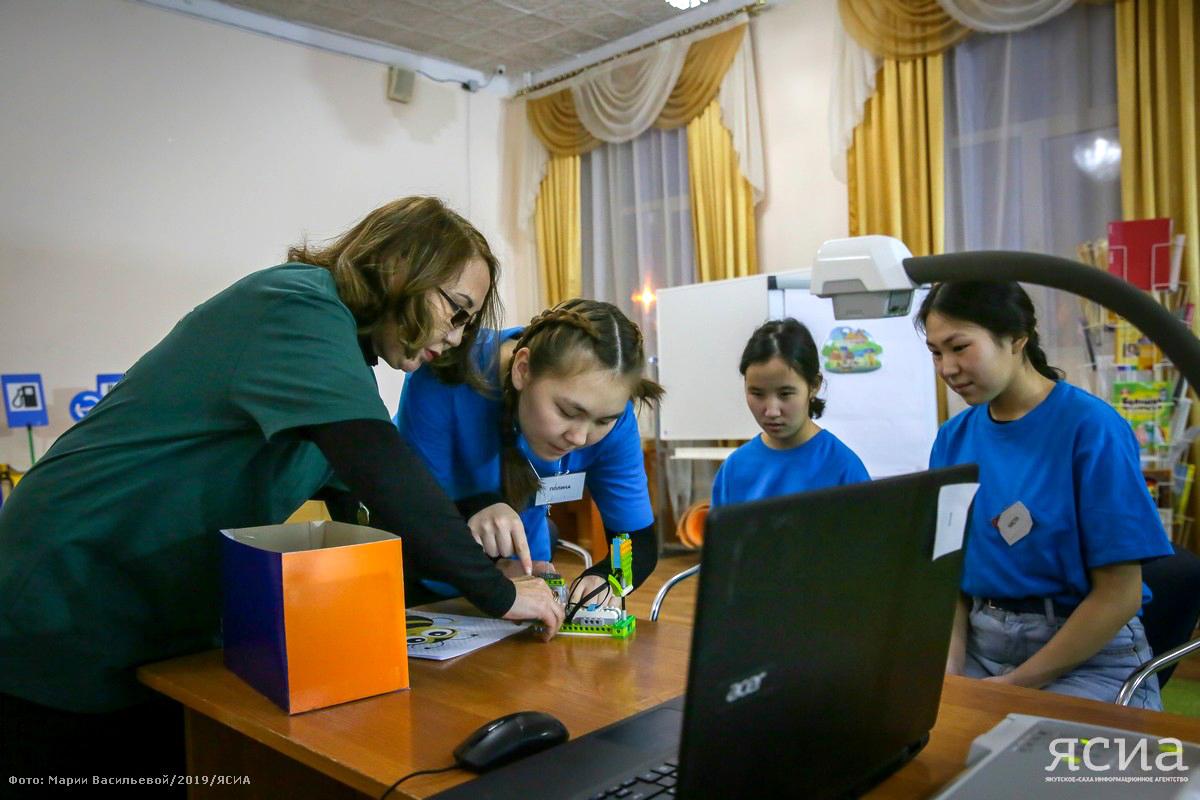 Навыки мудрых. В Якутии проходит отборочный этап чемпионата WorldSkills для людей старшего возраста