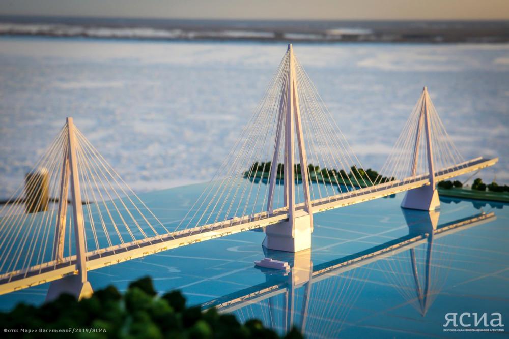 Дмитрий Бердников рассказал об ожидаемом эффекте от строительства Ленского моста